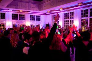 Wedding DJ, Wedding Entertainment