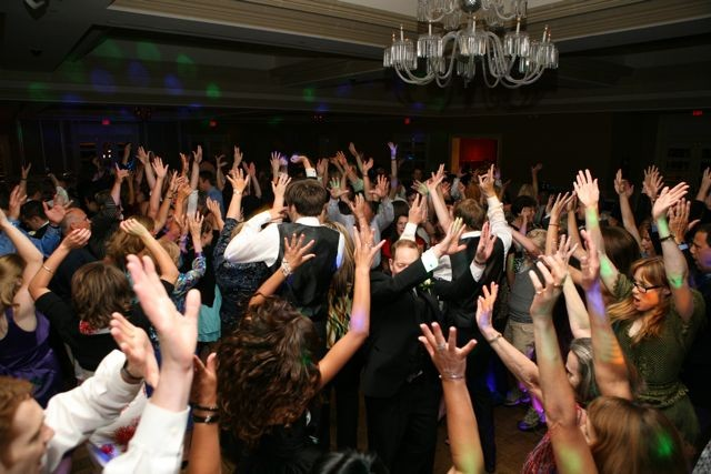 Wedding DJ, Wedding Entertainment, Sydney Wedding DJ, Party DJ
