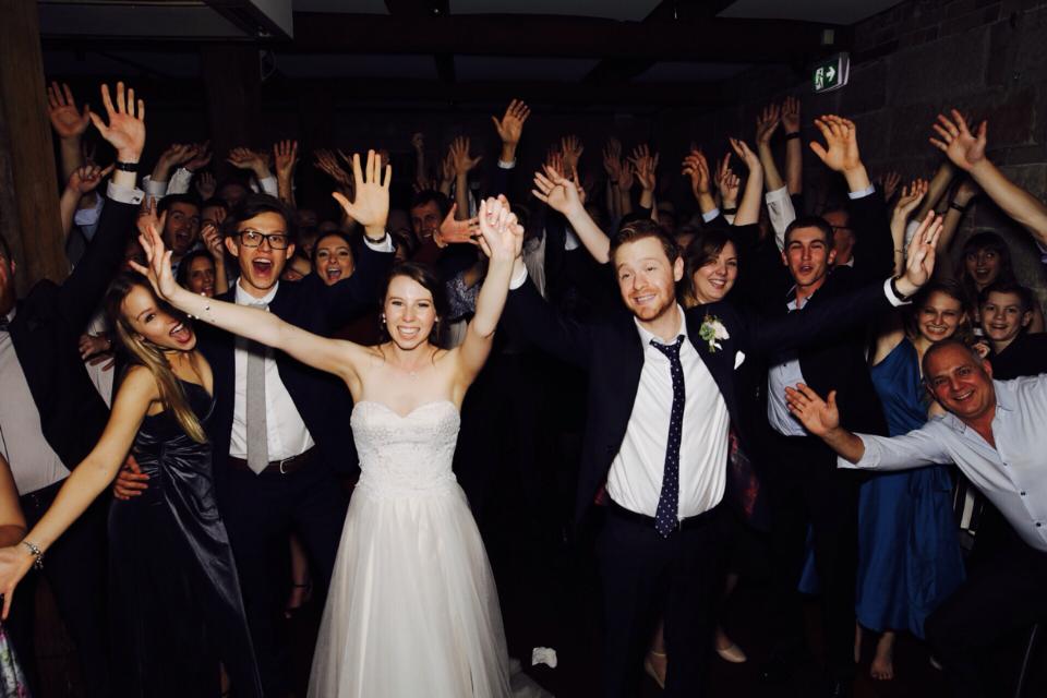 Wedding DJ, Wedding Entertainment, Best Wedding DJ